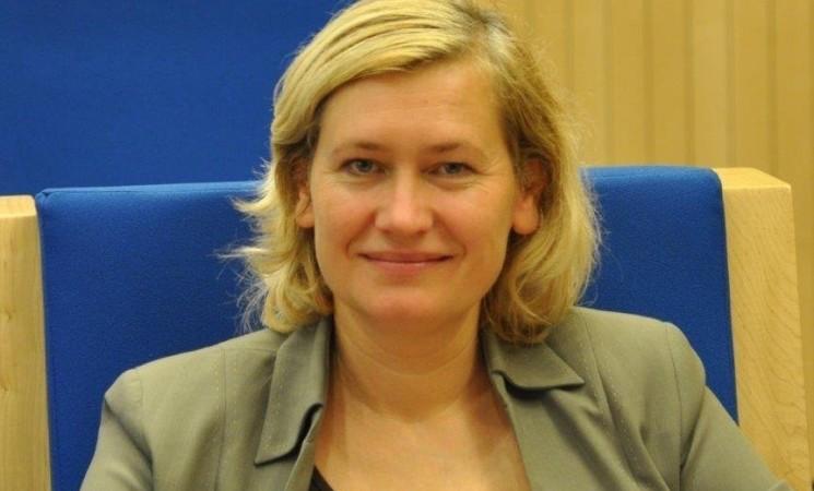 Jolanta Bielskienė. Cezario pjūvis prieauglio politikai
