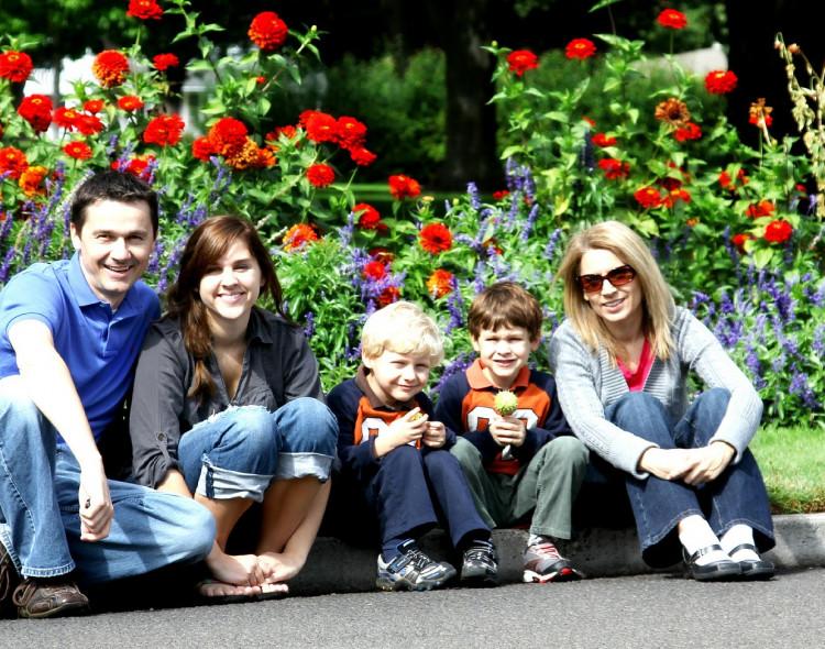 Informacija daugiavaikėms šeimoms dėl lengvatinio transporto bilieto