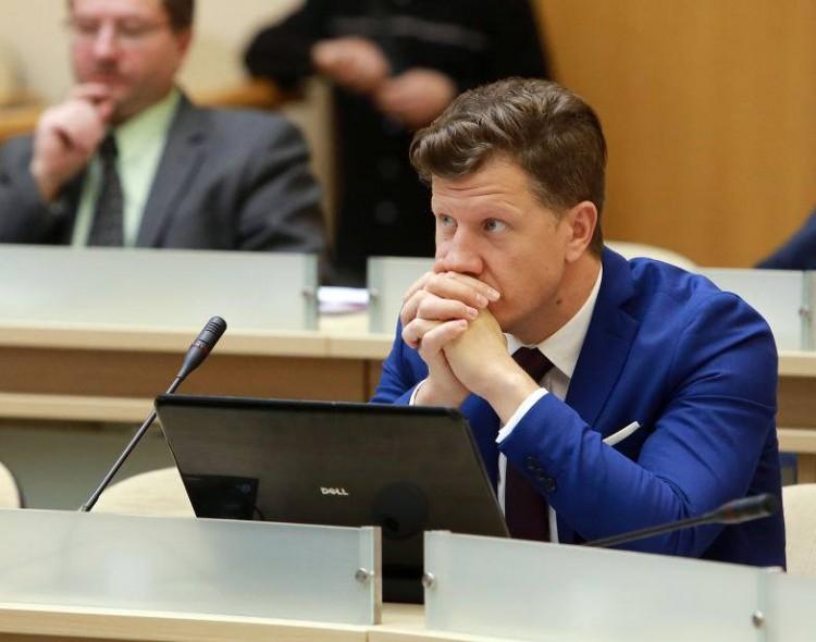 Darius Razmislevičius. Kodėl psichologinis smurtas Lietuvoje vis dar nelaikomas smurtu?