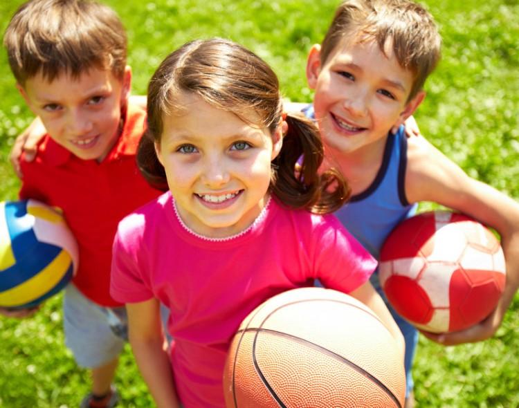 Nemokami užsiėmimai vaikams vasarą Kauno mieste