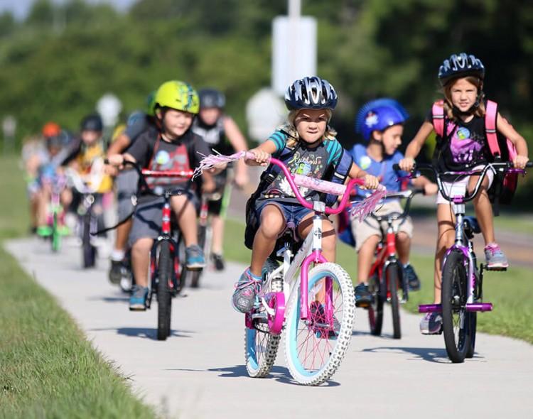 O. Leiputė. Ar vaikams reikia dviračio vairuotojo pažymėjimo?