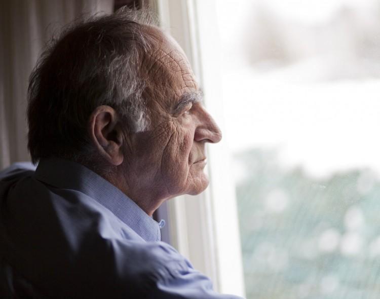 A. Rabačius. Pareigos jausmas arba kodėl reikia rūpintis senoliais?