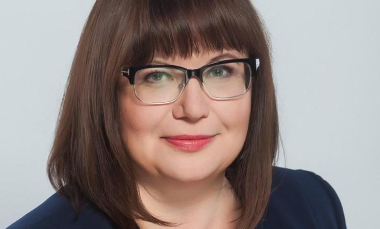 Kauno atstovė Europos parlamento rinkimuose. Biografija išsamiai