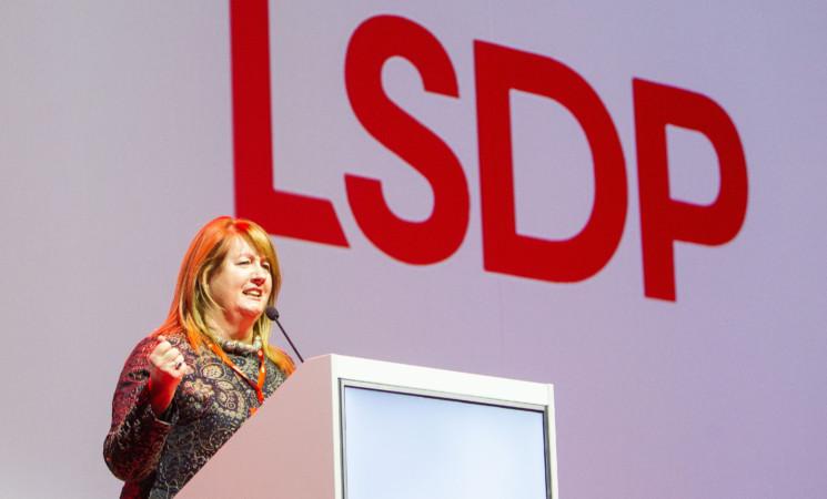 Socialistų ir demokratų pažangiojo aljanso Europos Parlamente frakcija - susipažinkime su kandidatais