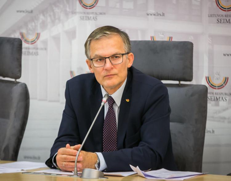 Julius Sabatauskas. Žinių apie LGBT bendruomenę trūkumas – didelis praradimas mūsų visuomenei