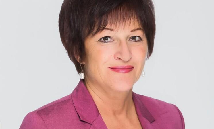 Pristatome kandidatę Europos parlamento rinkimuose
