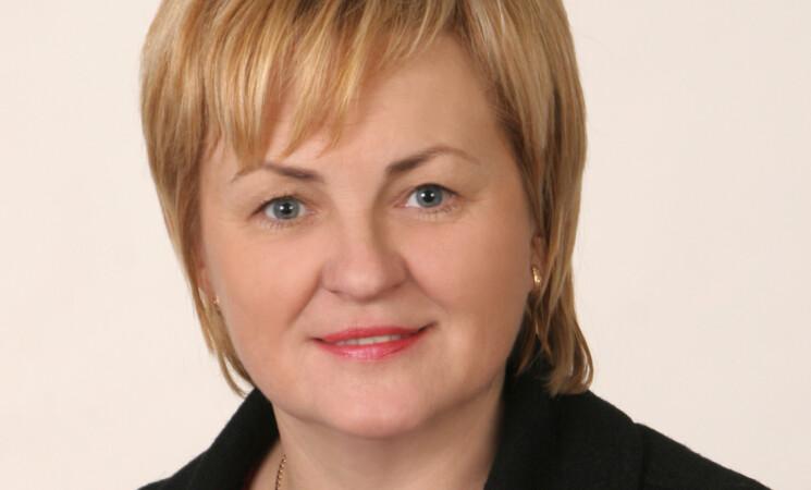 Eglė Daiva Kanikovienė: Gyvenk su gamta, būki sveikas