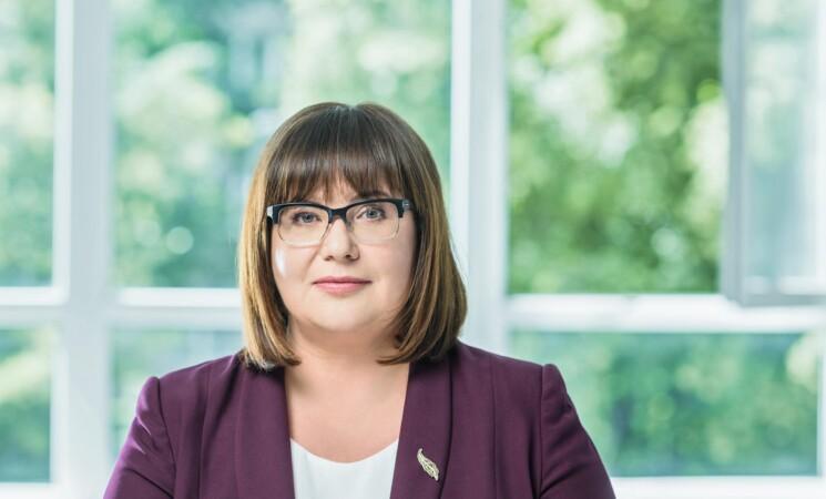 O. Leiputė: Vyriausybės sprendimas mažins studijų prieinamumą